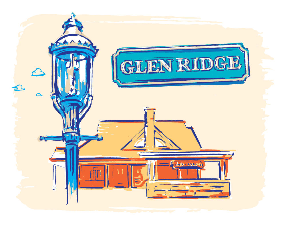 Glen Ridge - GS886
