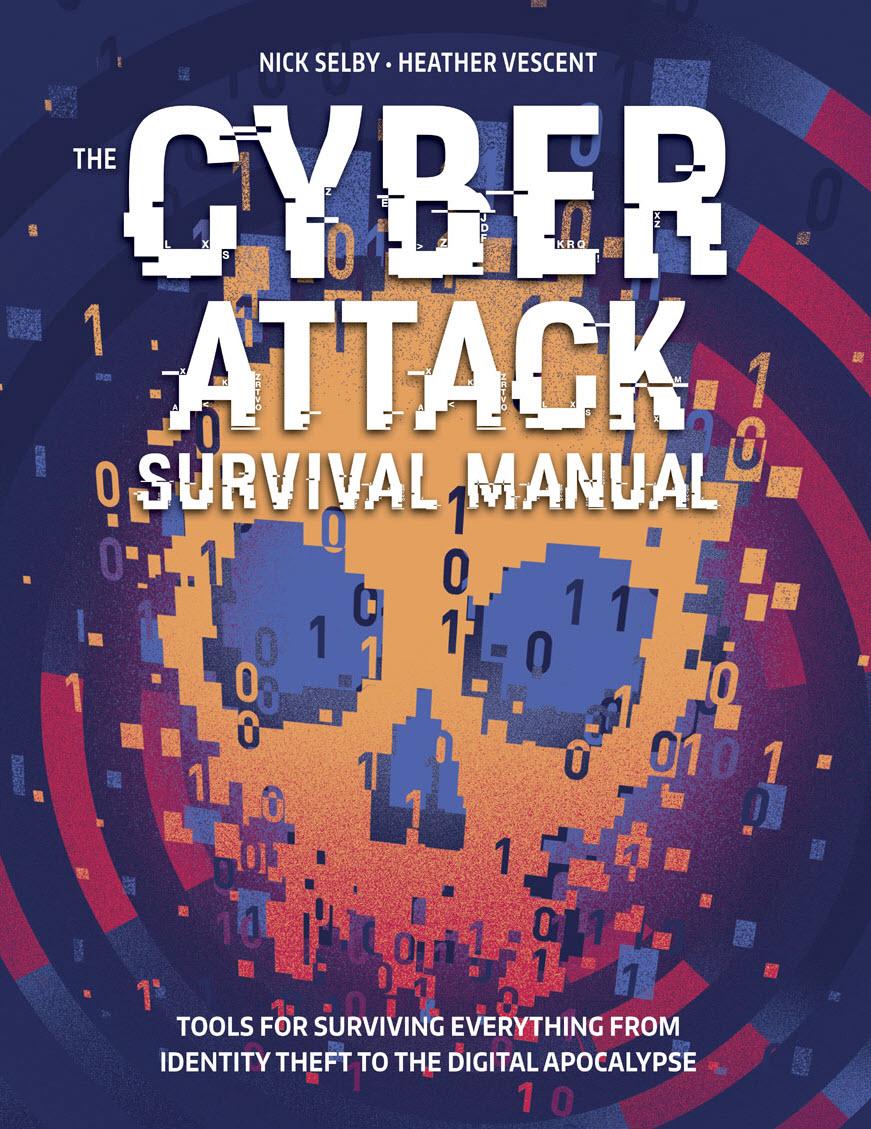 Cyber Attack Survival Manual - EC287a