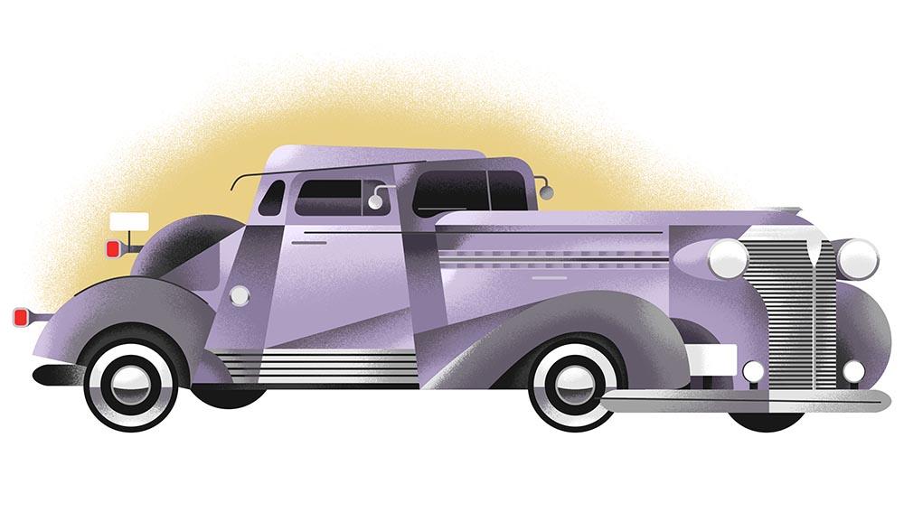 '38 Chevy - DM326