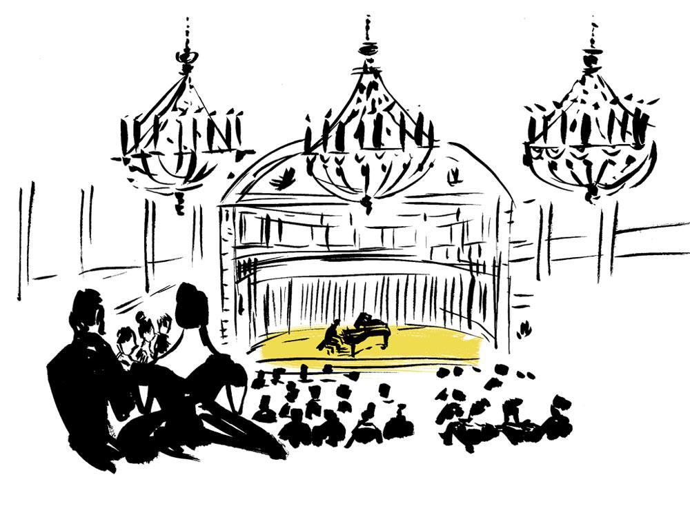 In Concert - KD564