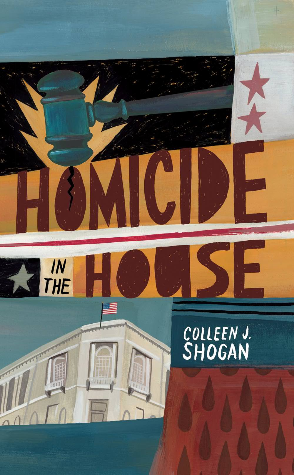 Homicide in the House - MH854