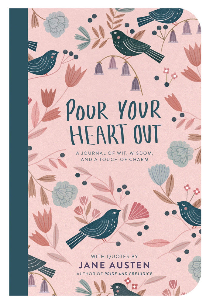 Pour Your Heart Out - CO417-a