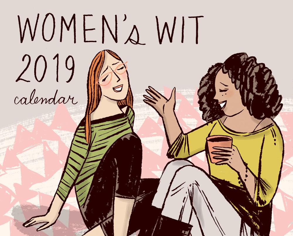Women's Wit - KD535