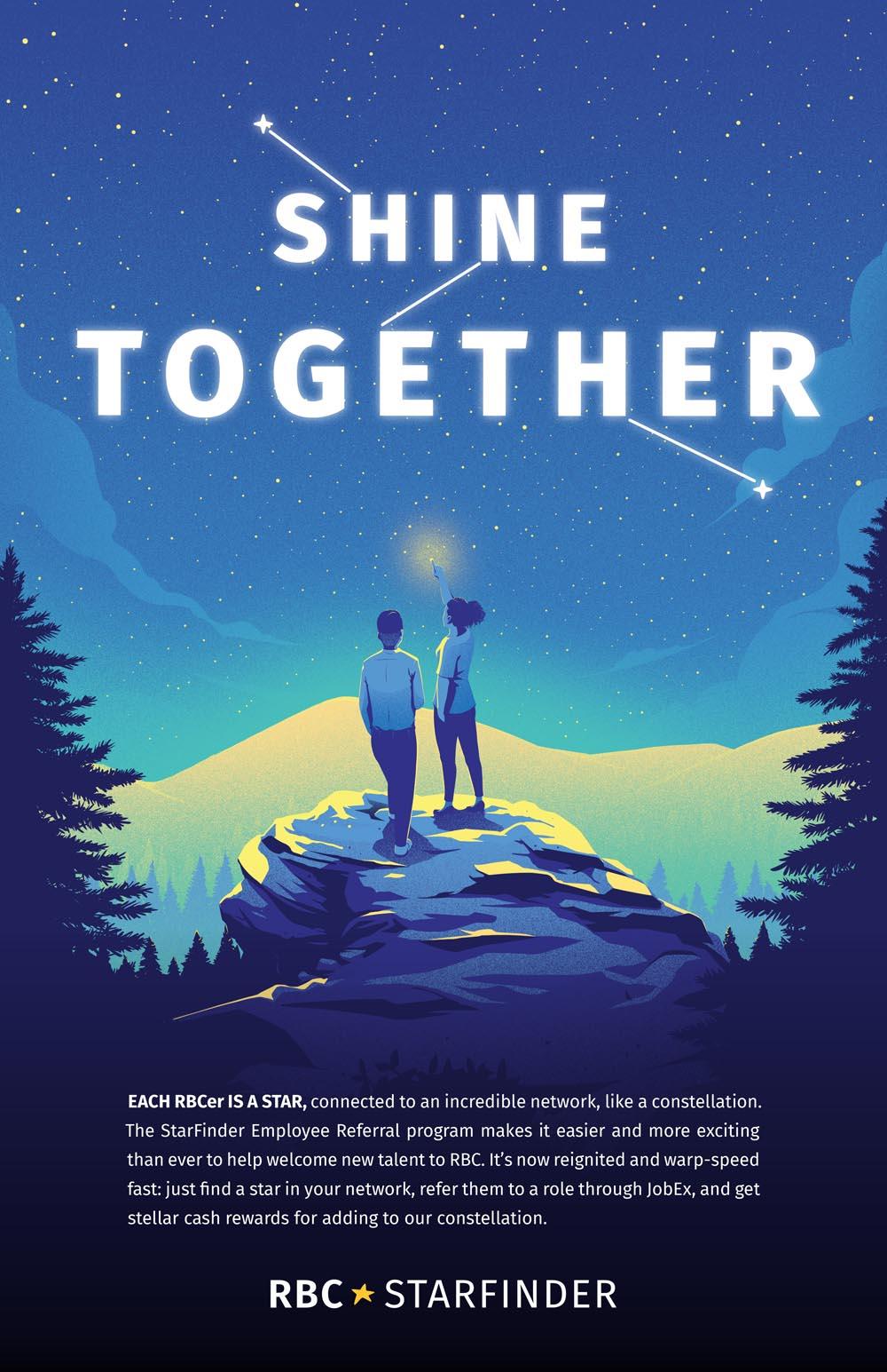 Shine Together - EC328