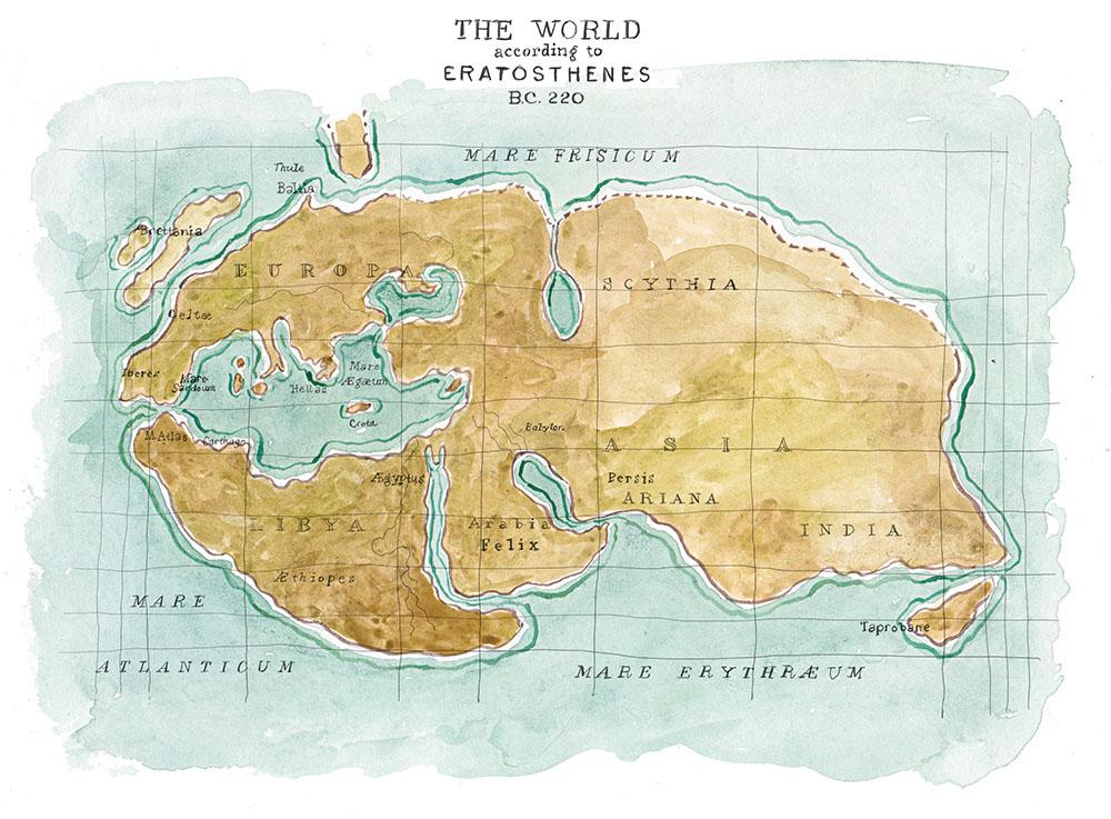 Ancient Worlds - DB121