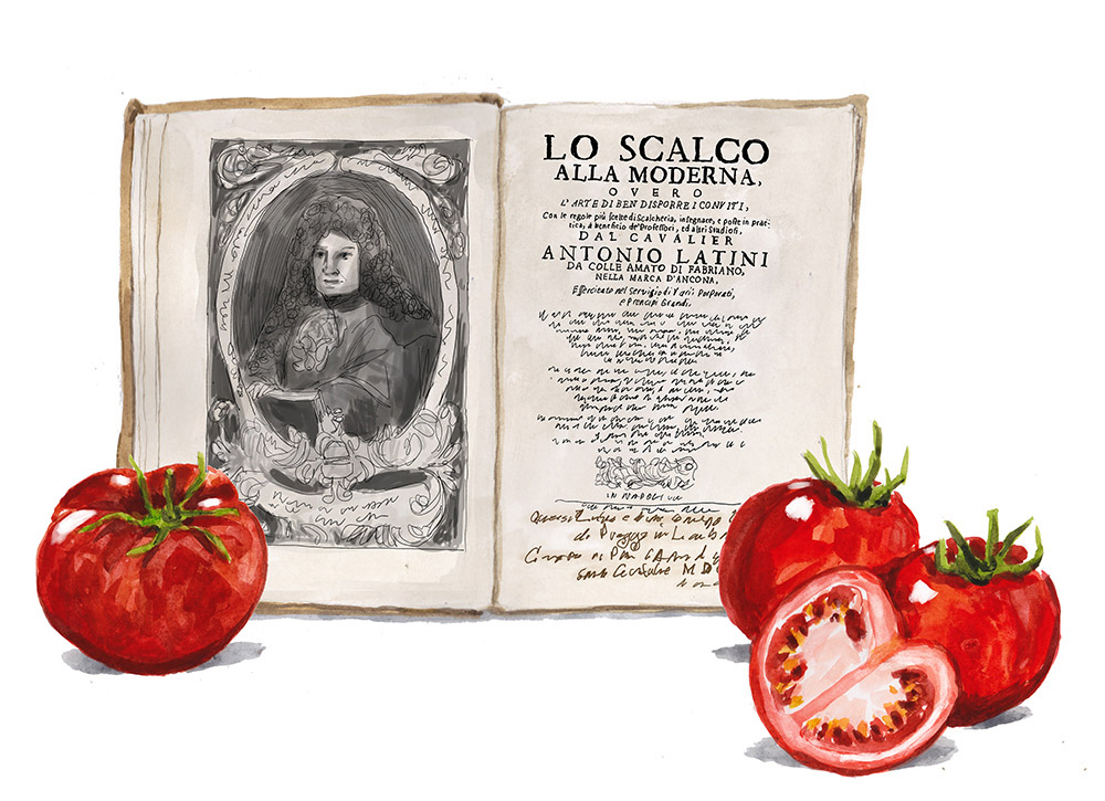 Cook Book Research - DB149