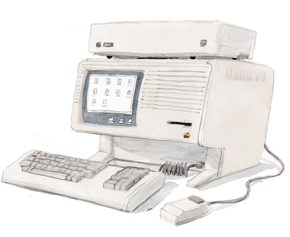 First Generation - DB174