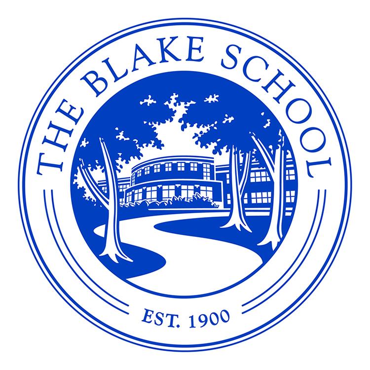 Blake School - GA736