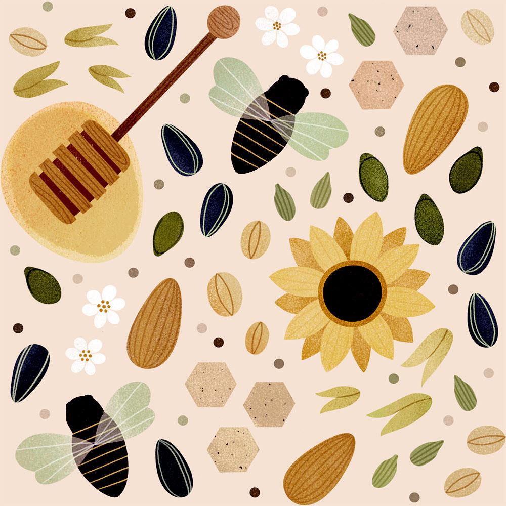 The World of Honey - CO520