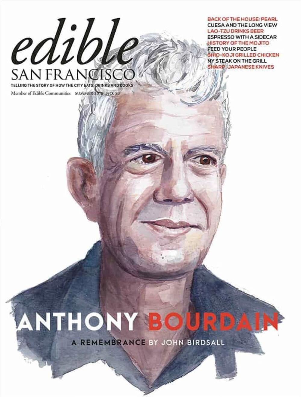 Anthony Bourdain  - DB101-a