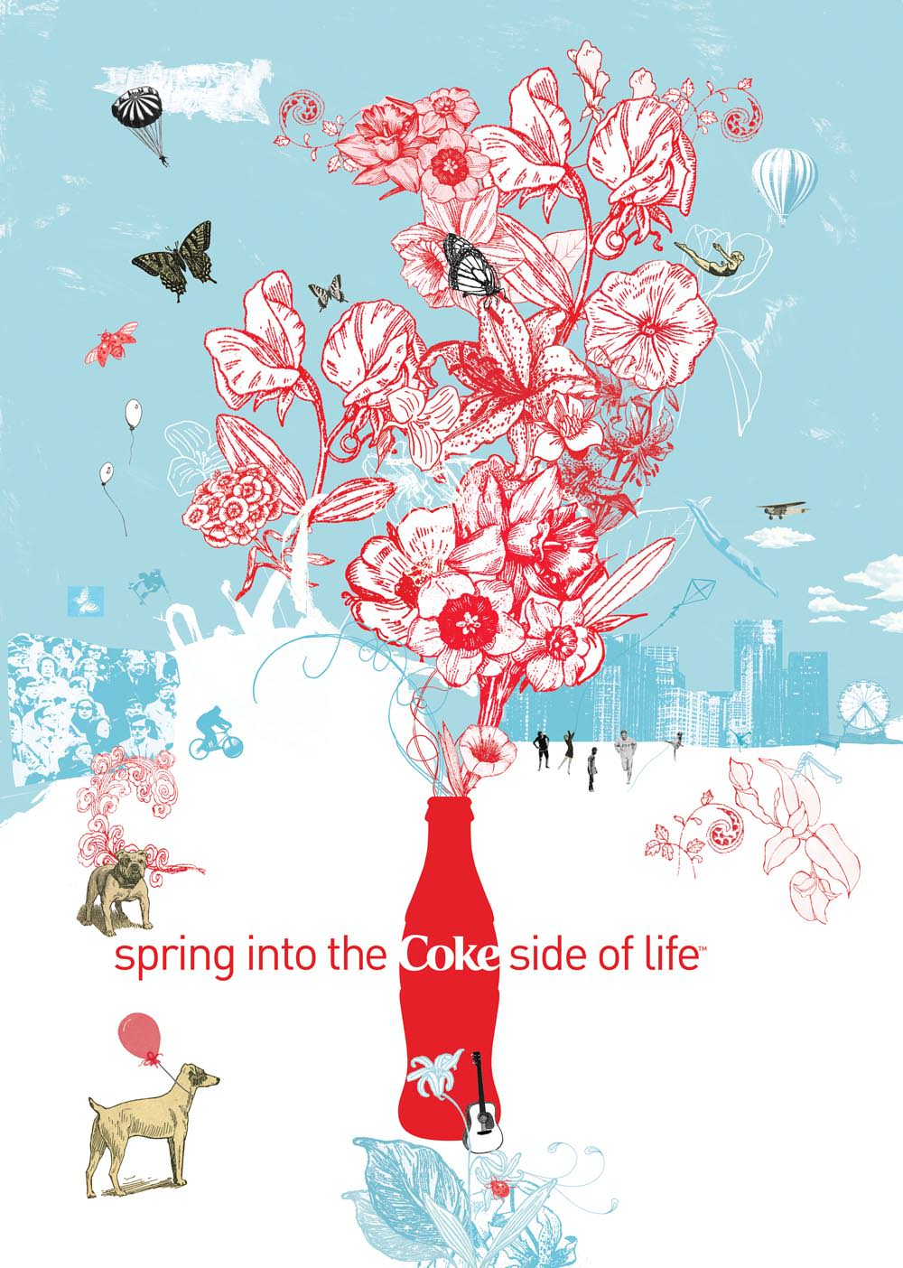 Copy of Coke Side of Life - TH118