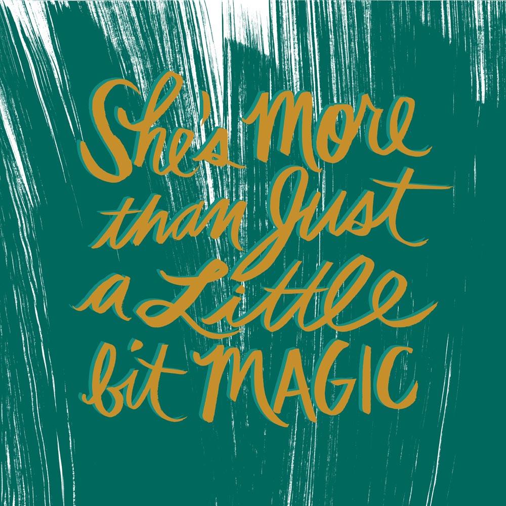 More than Magic - KD597