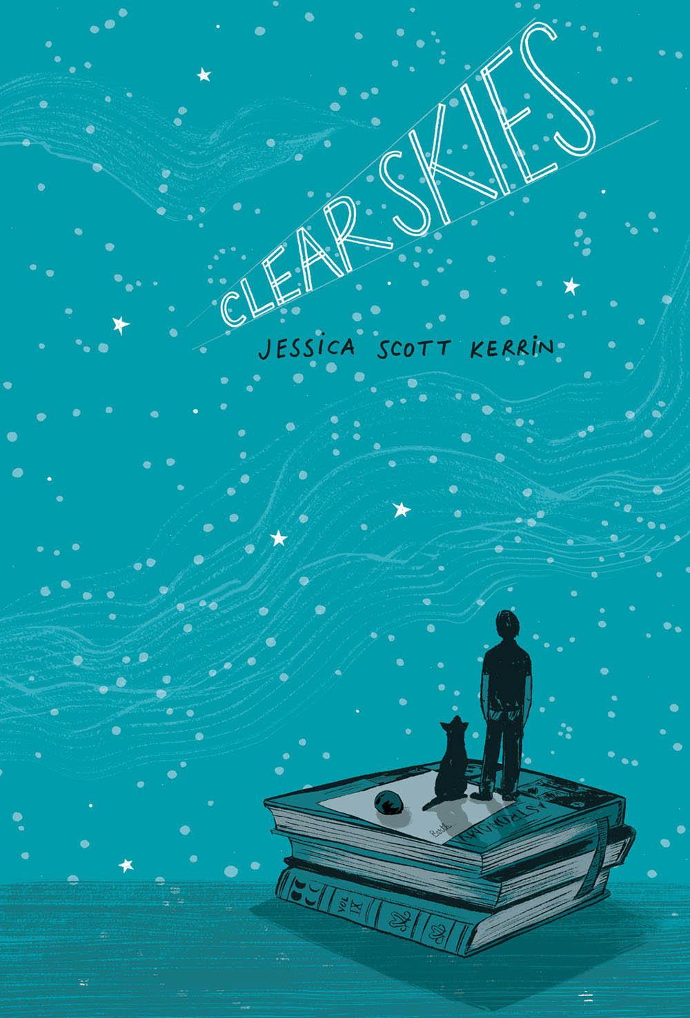 Clear Skies - KD656