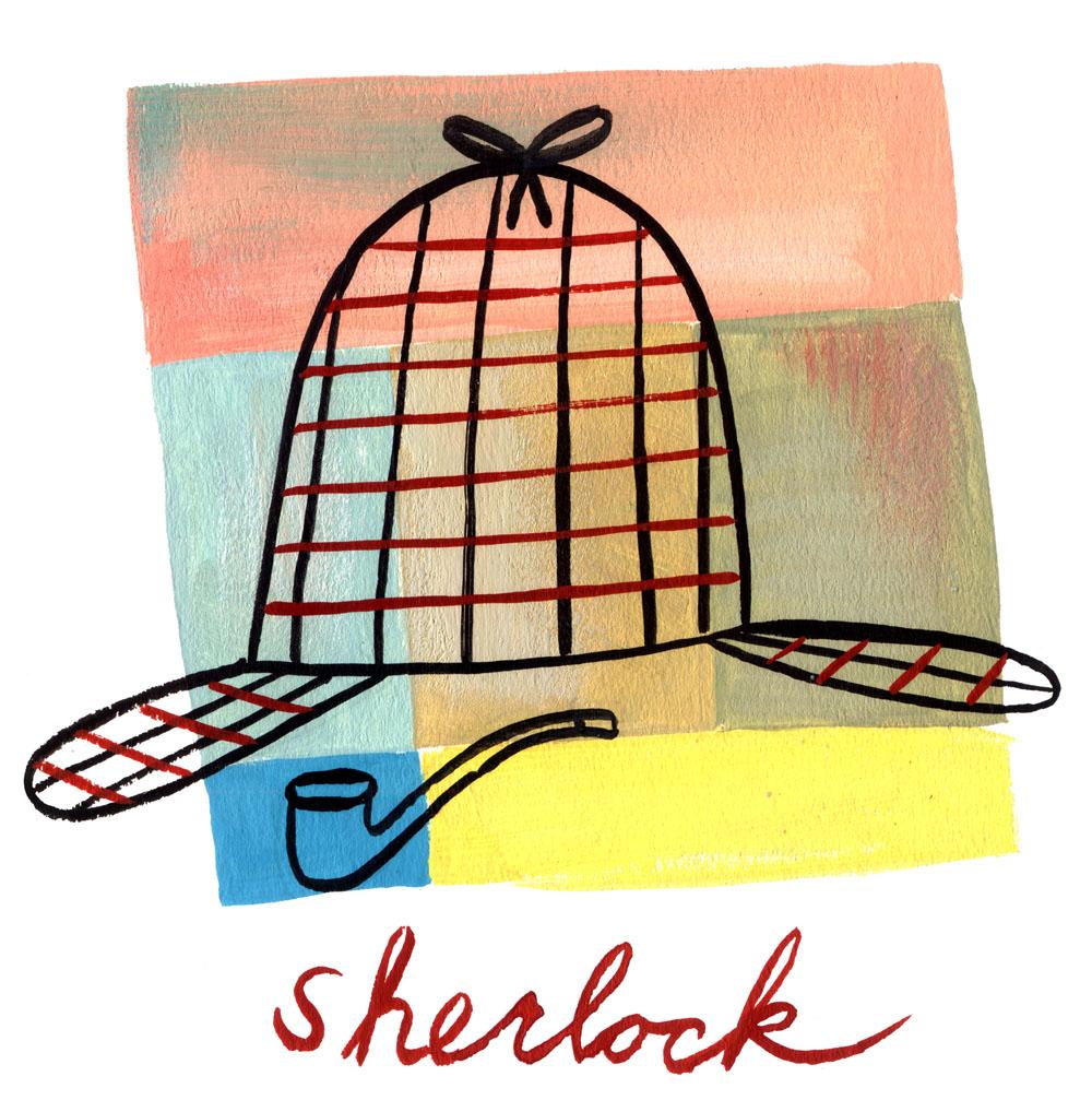 Sherlock - MH848