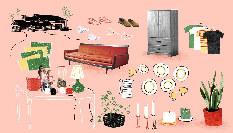 Household Goods - NN367