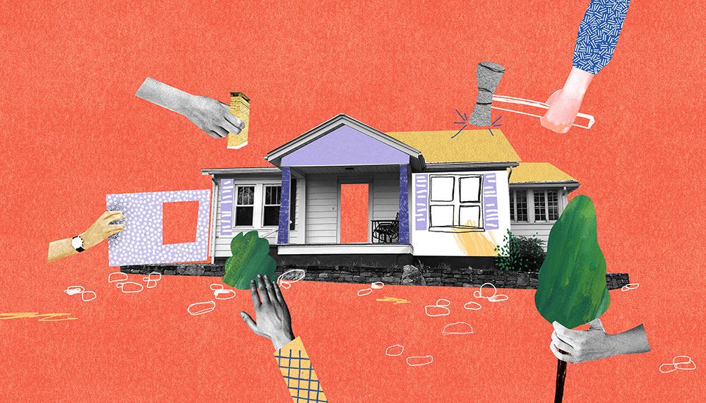 House Colors - NN369