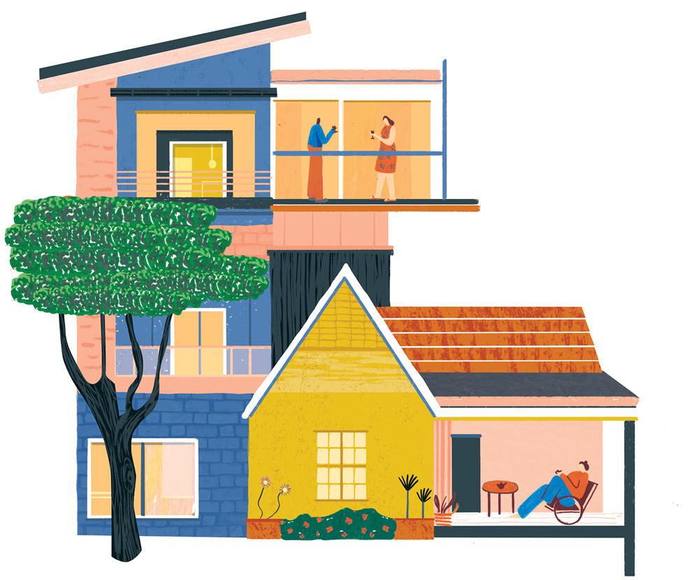 House or Condo - EW149