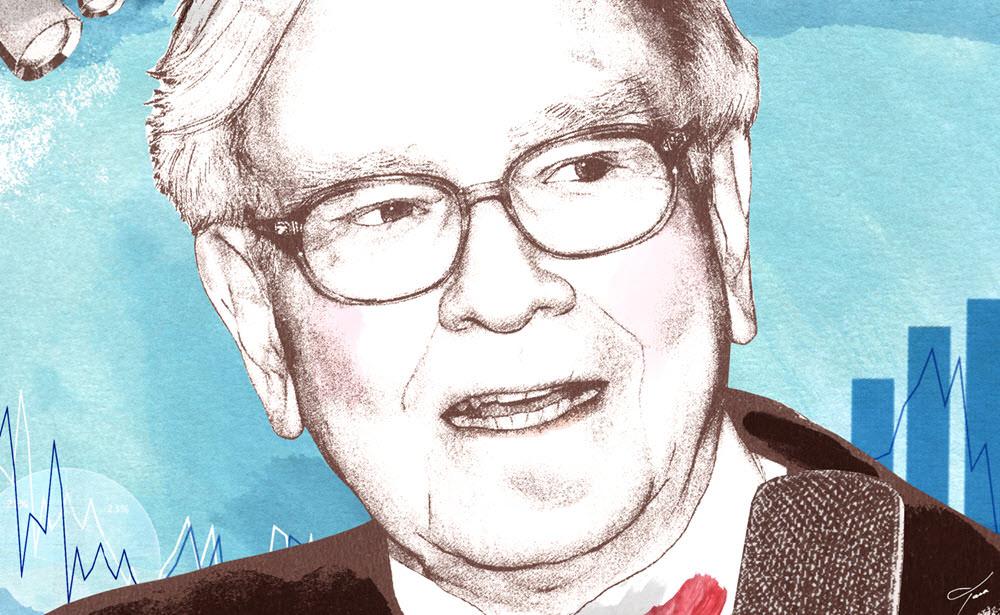 Warren Buffet - TH275