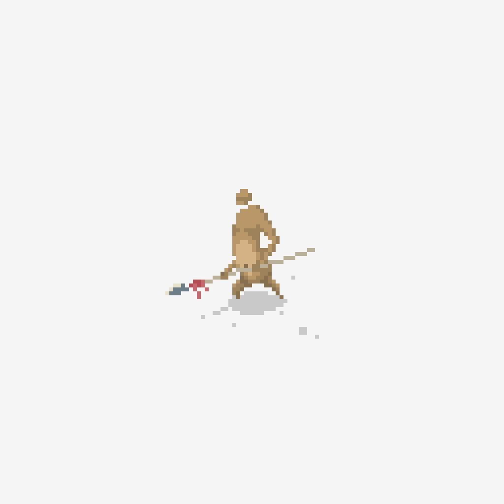 Pixel art version.