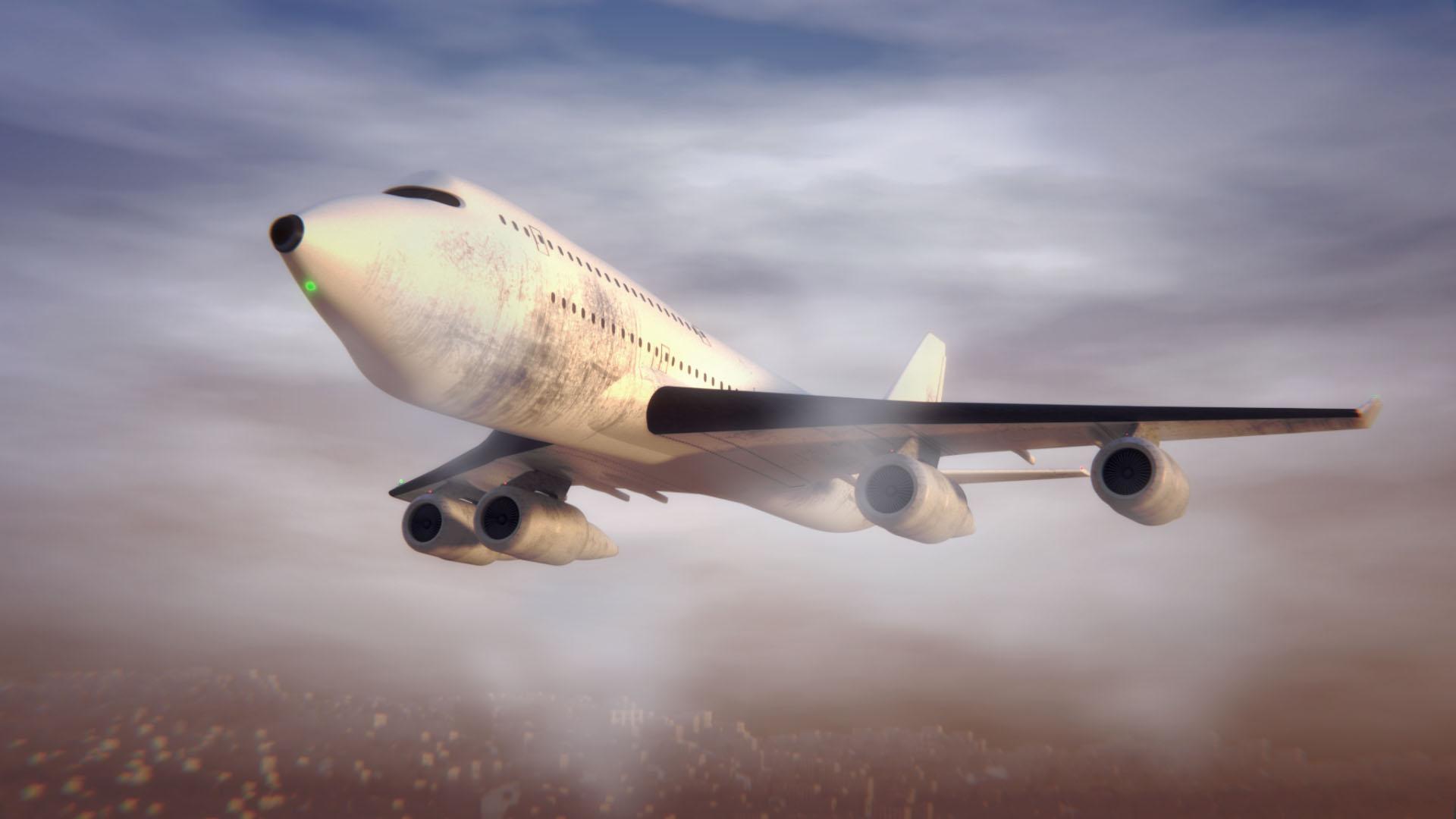 Change of Planes