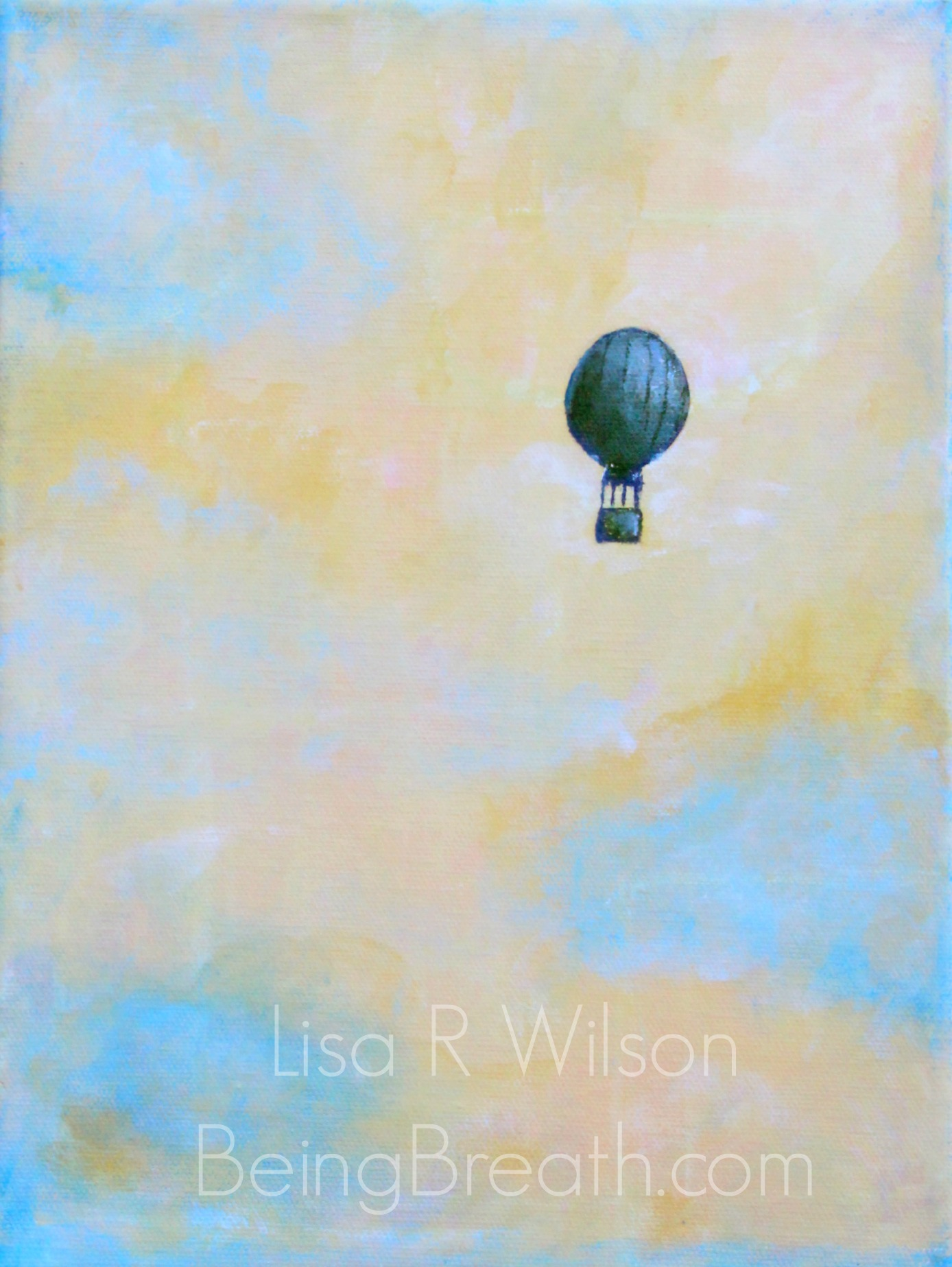 YOU ARE HERE - Lisa Renee Wilson, BeingBreath.com, WM.jpg
