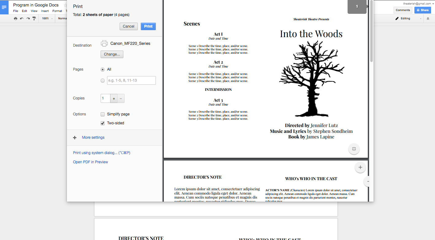 Theater Program Template from images.squarespace-cdn.com