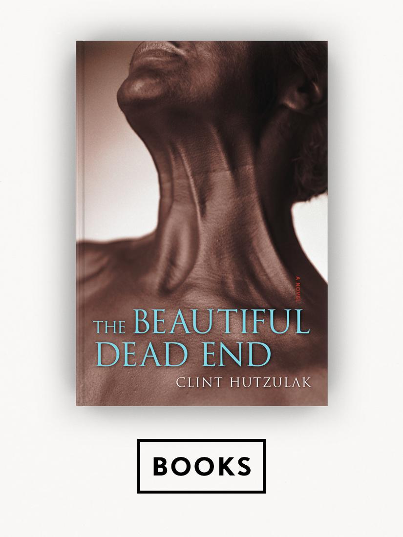 Books by Clint Hutzulak