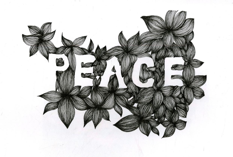 peace n blessins 2013