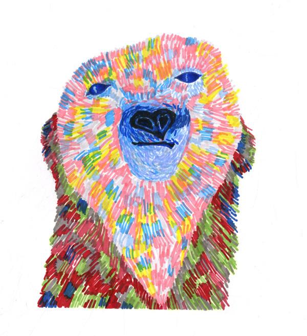 bear ii 2013