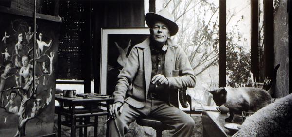 Philip C. Curtis, Art