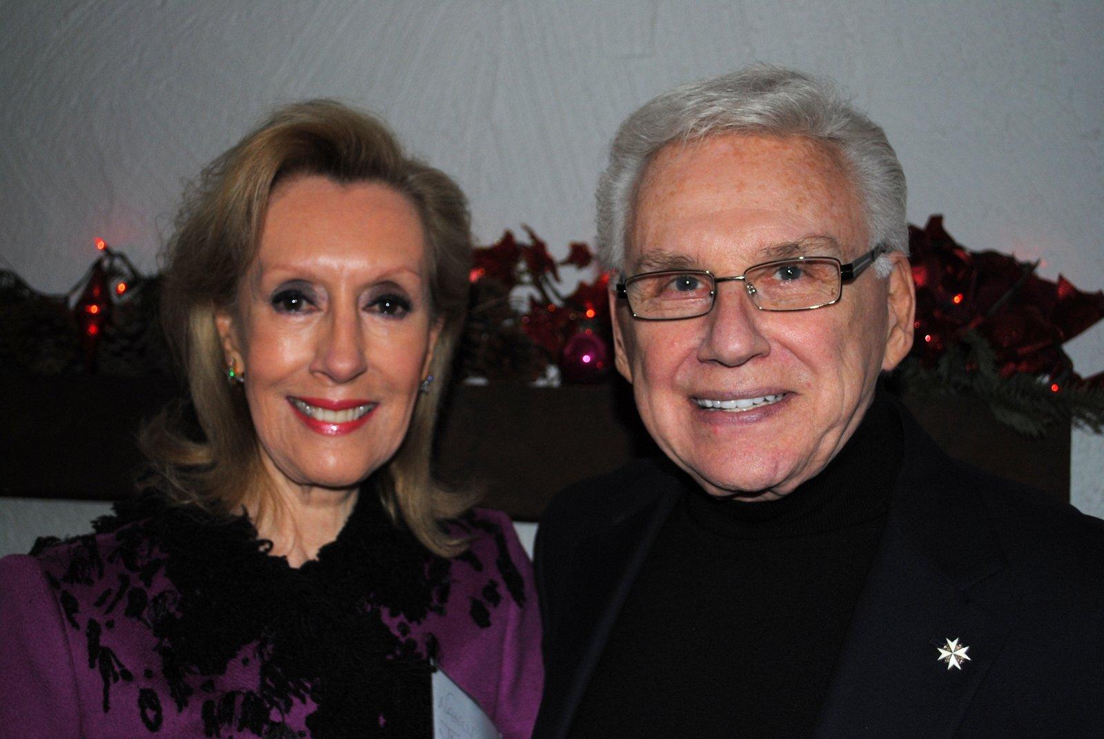 Nancy & Richard Joaquim, Voice