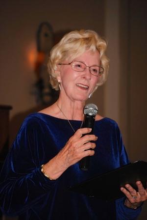 Dorothy Lincoln-Smith