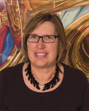 Ellen Murray Meissinger