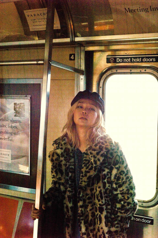 때로는 빈티지하게때로는 엣지있게,당신만의 스타일로 큐레이션하는 라이프스타일. - by Su, NYC