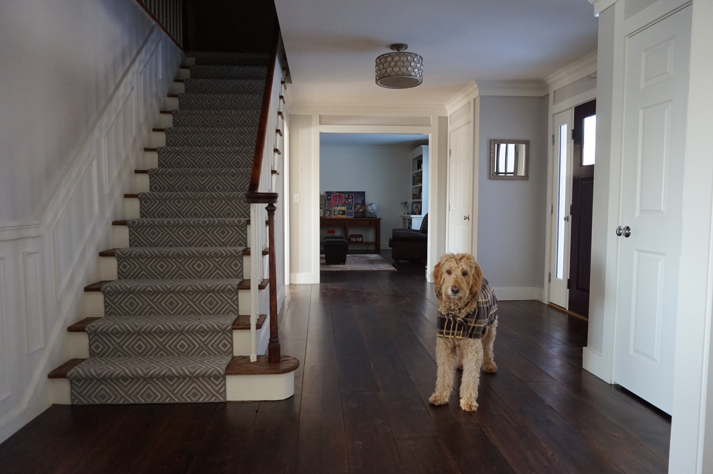 Residential Design and Build Ridgefield, CT
