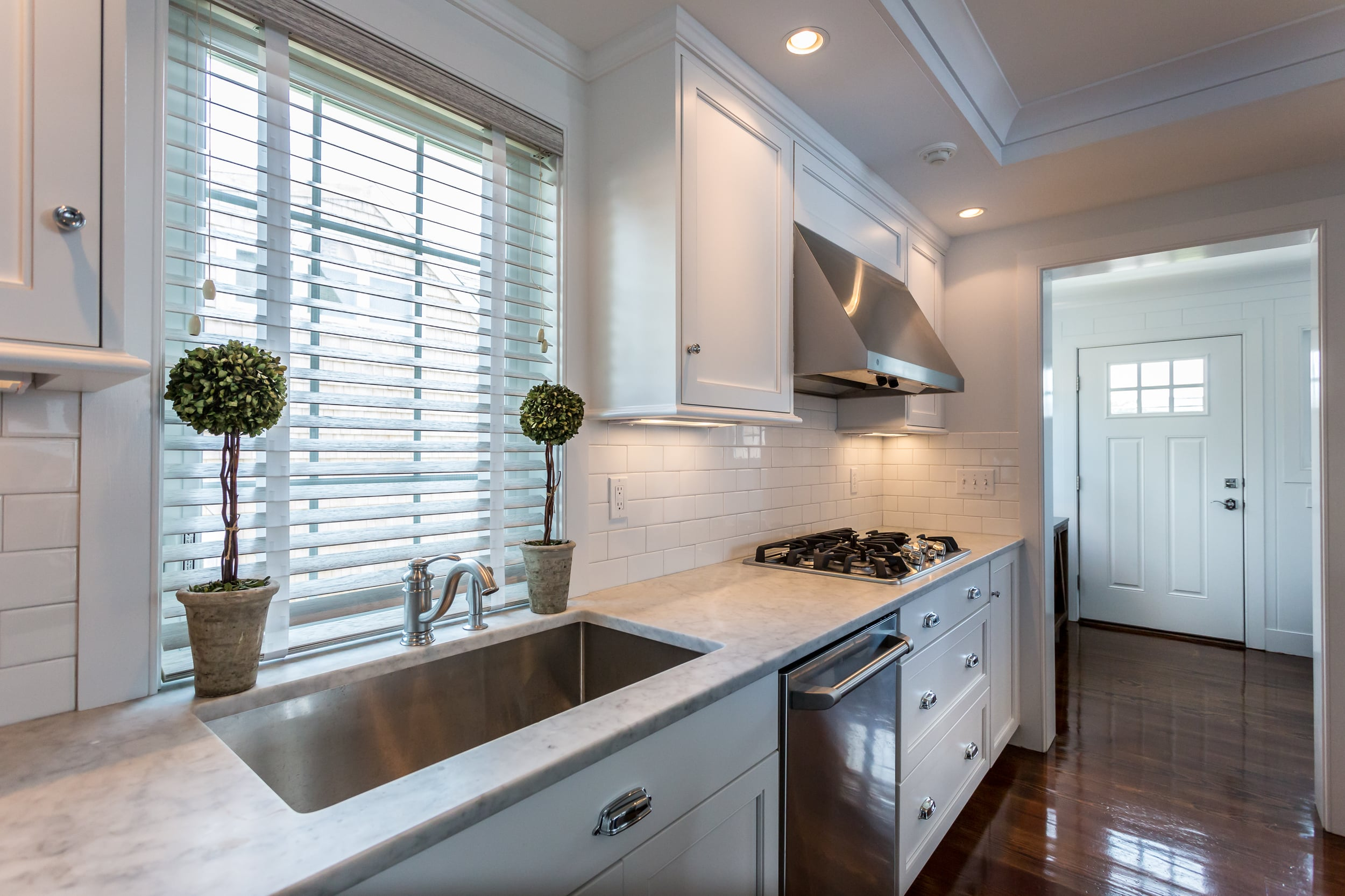 Kitchen Remodeling in Fairfield, CT