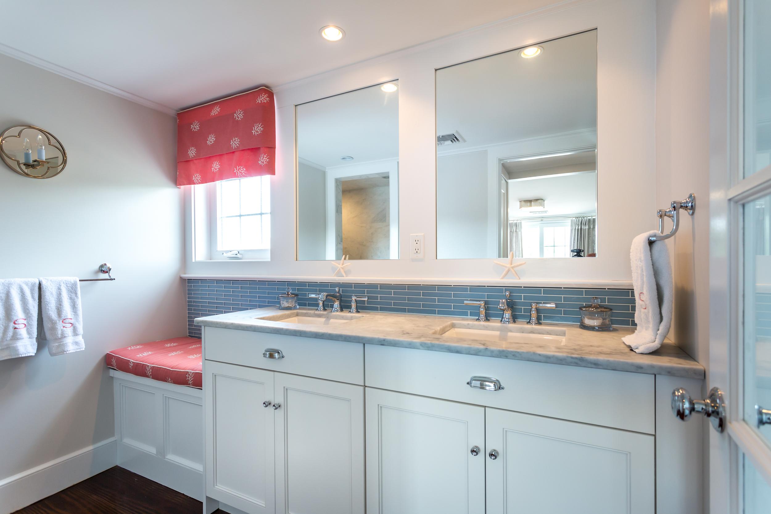 Master Bathroom, Fairfield-CT