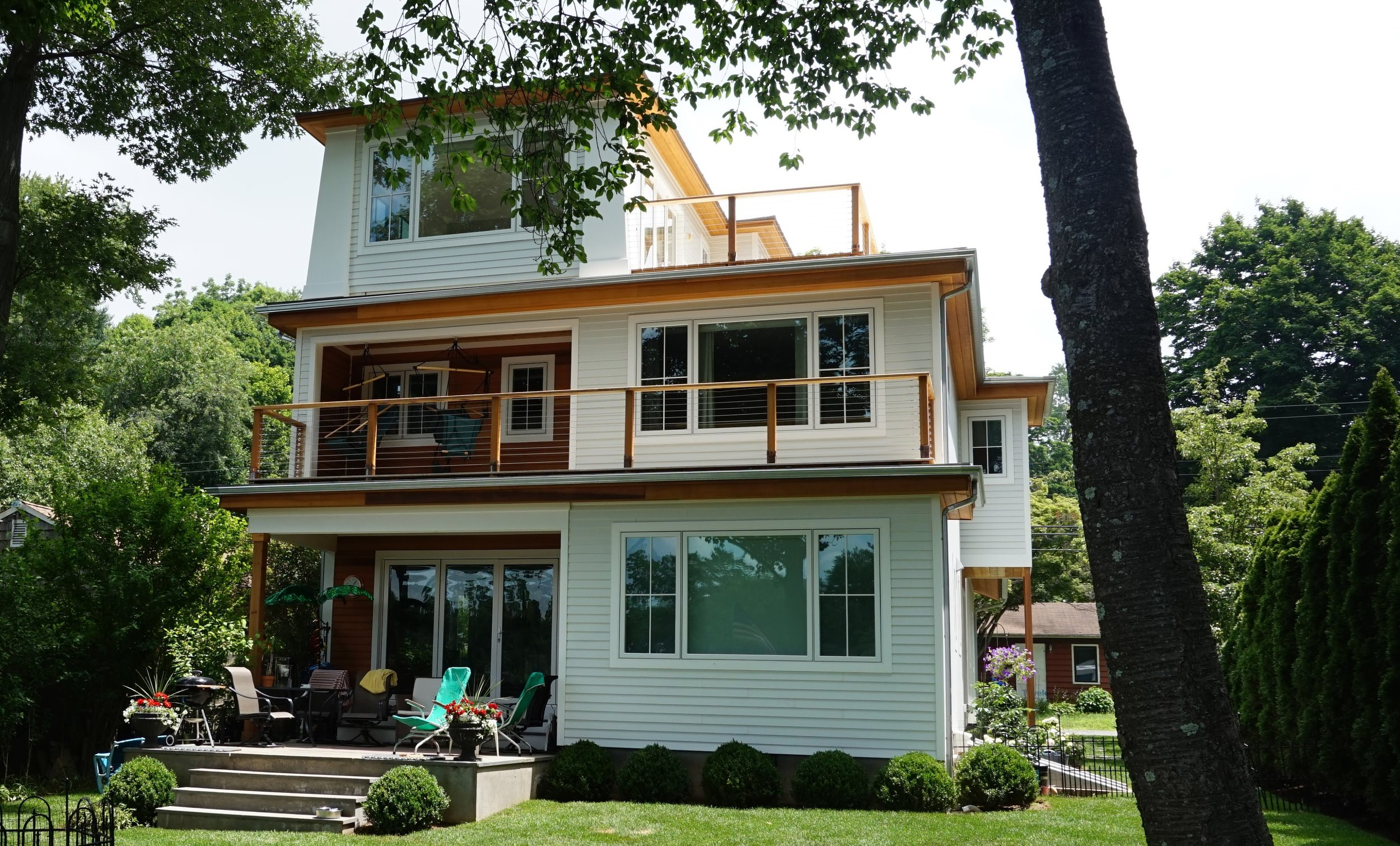 Greenwich, CT New Home