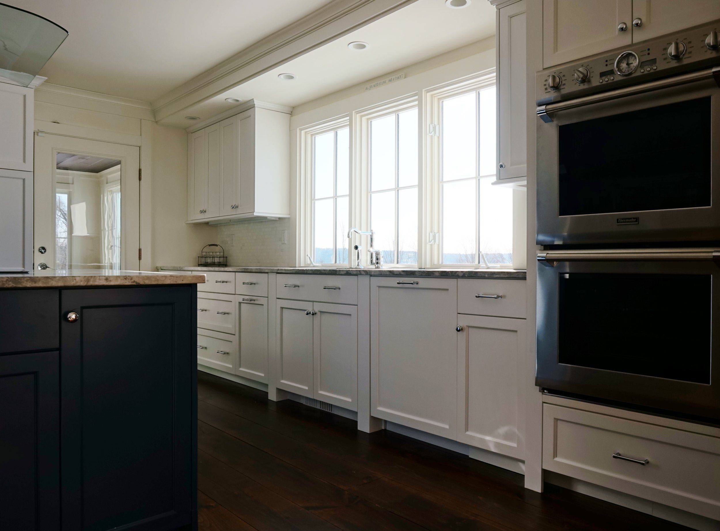 Ridgefield, CT Kitchen Remodel