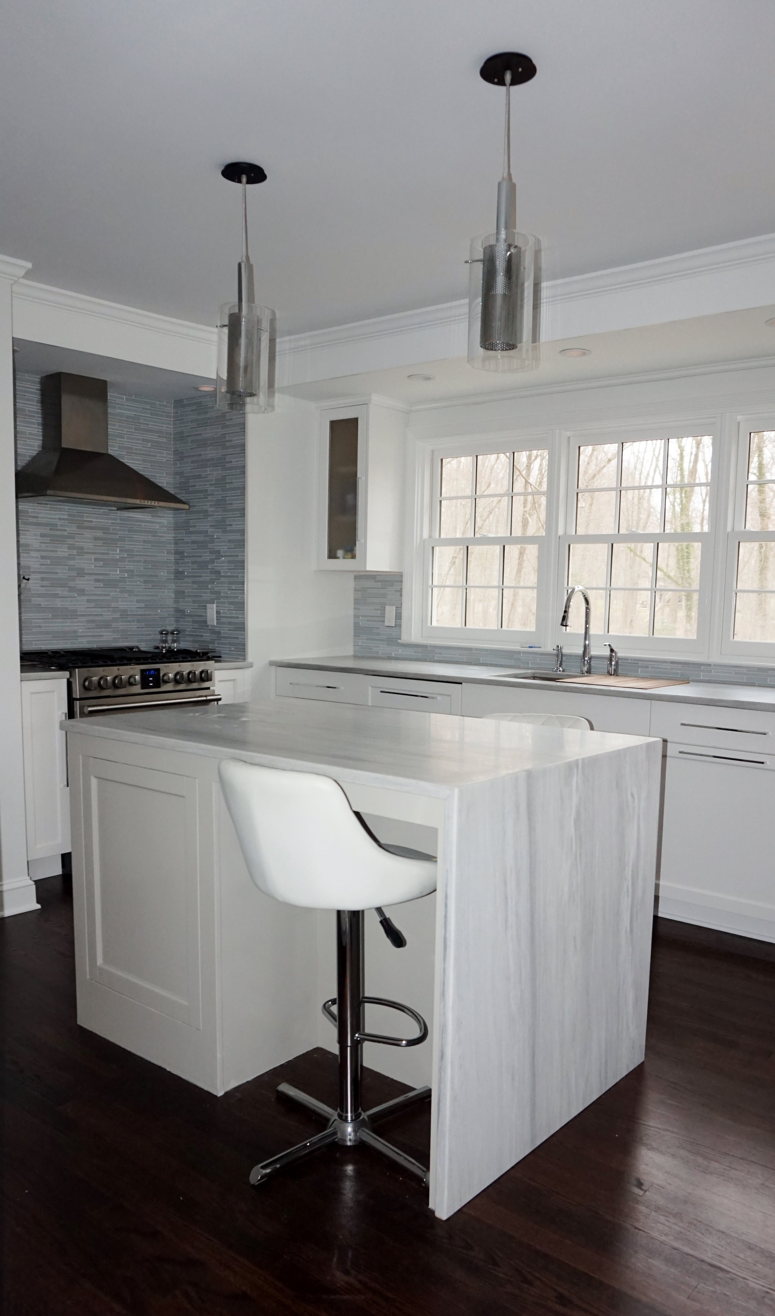 Kitchen Remodel Fairfield-CT
