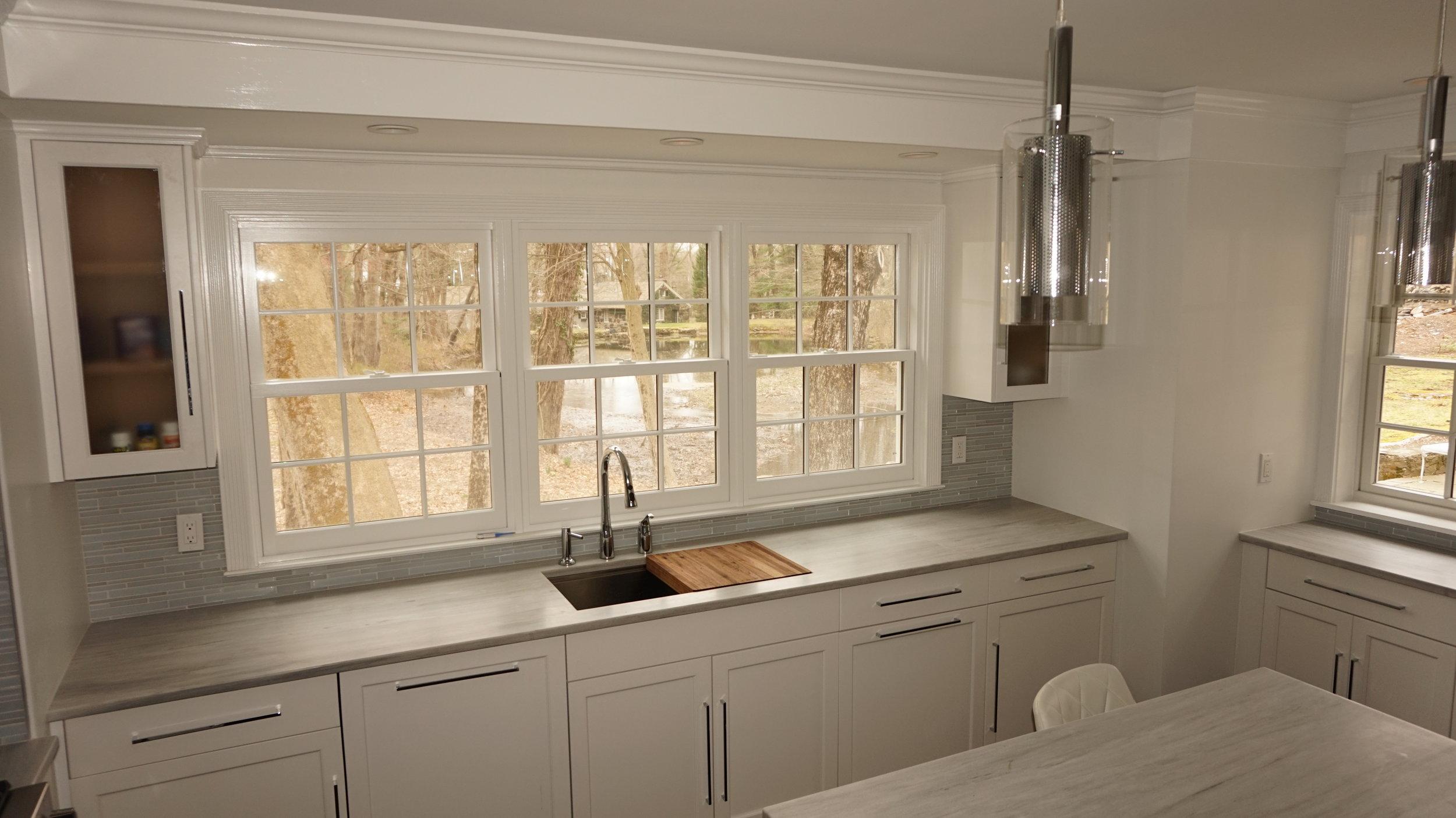 Kitchen Remodel, Fairfield-CT
