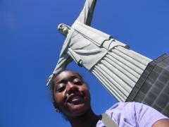 Cristo Redentor, Brazil 2013