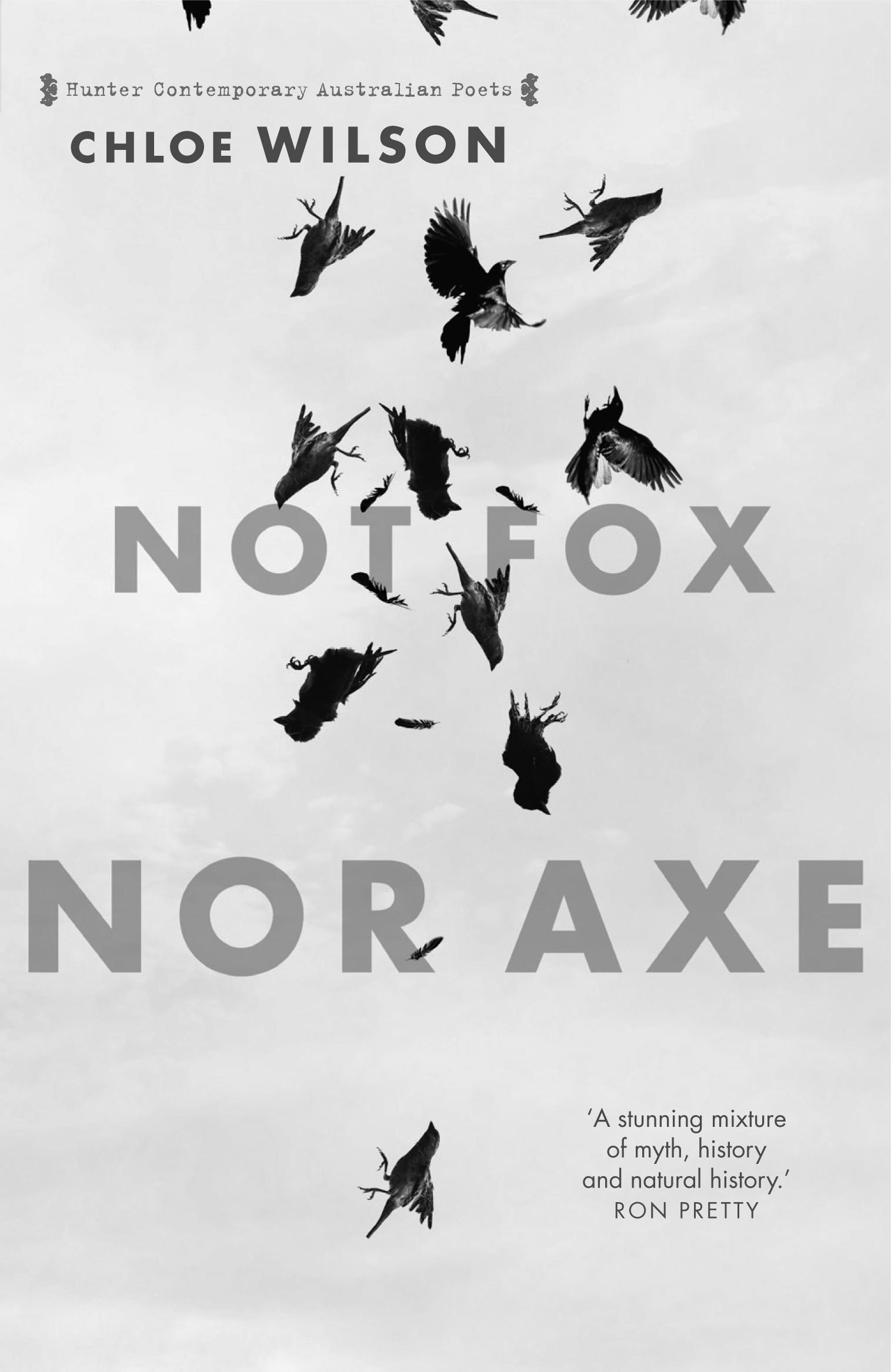 Not Fox Nor Axe