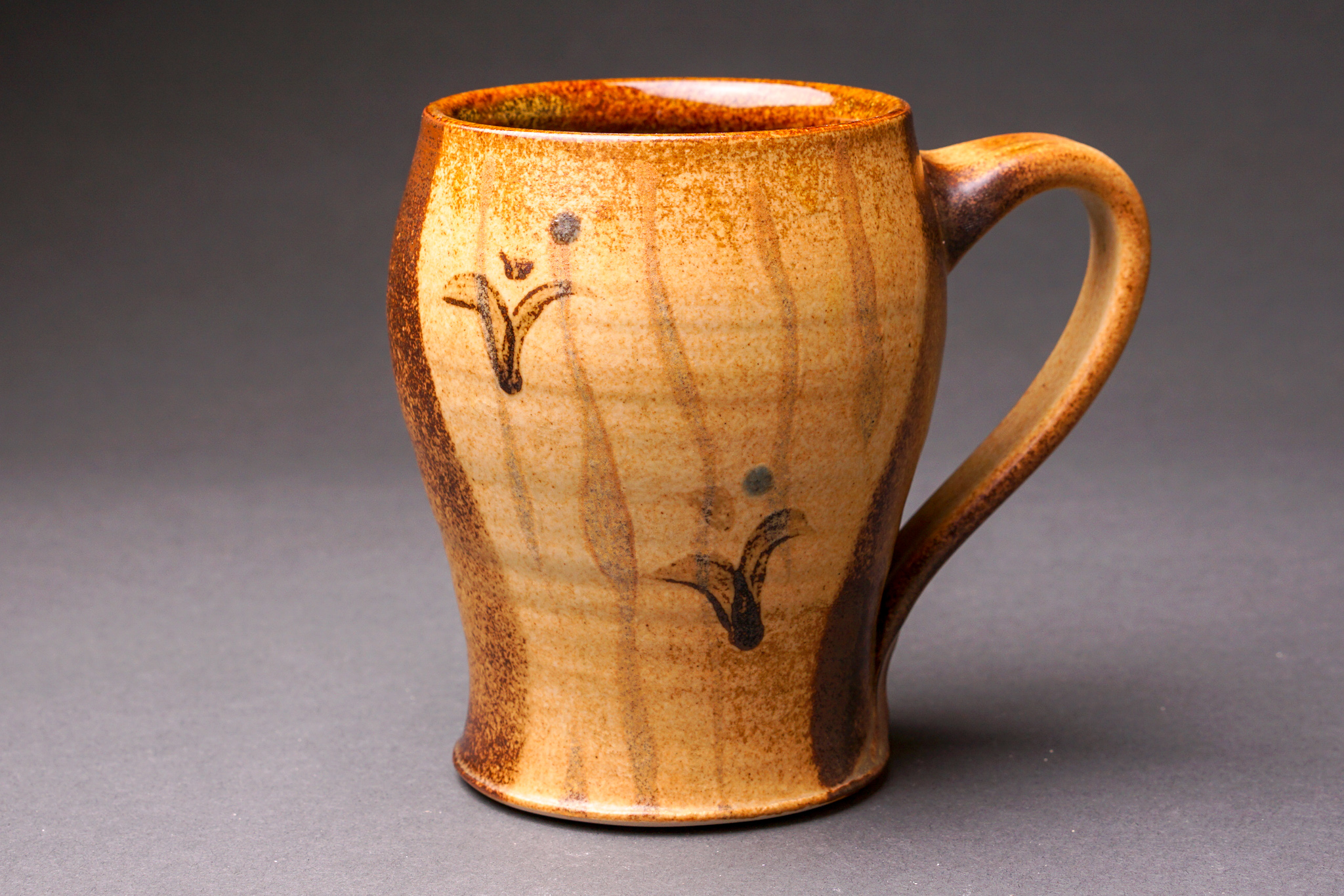 Mugs, Cups and Dishes - Pottery for the Table