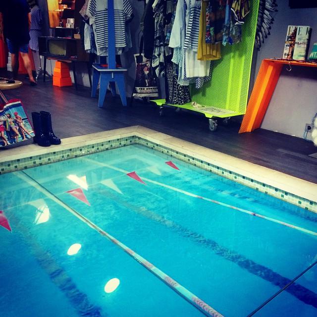 Great shop floor! #thebaliedit