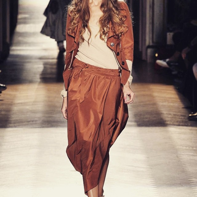 Love this look by Vivienne Westwood! @FollowWestwood #fashion #getcreative #inspiring