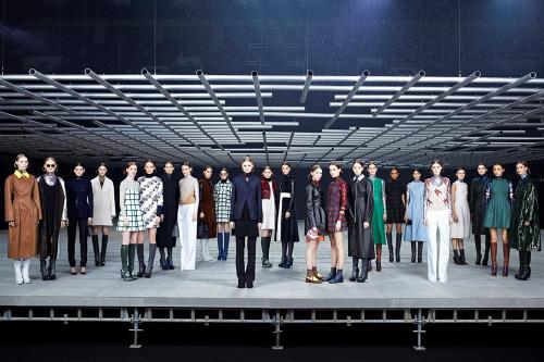 pinerosolanno :      Dior Pre-AW14 in Tokyo