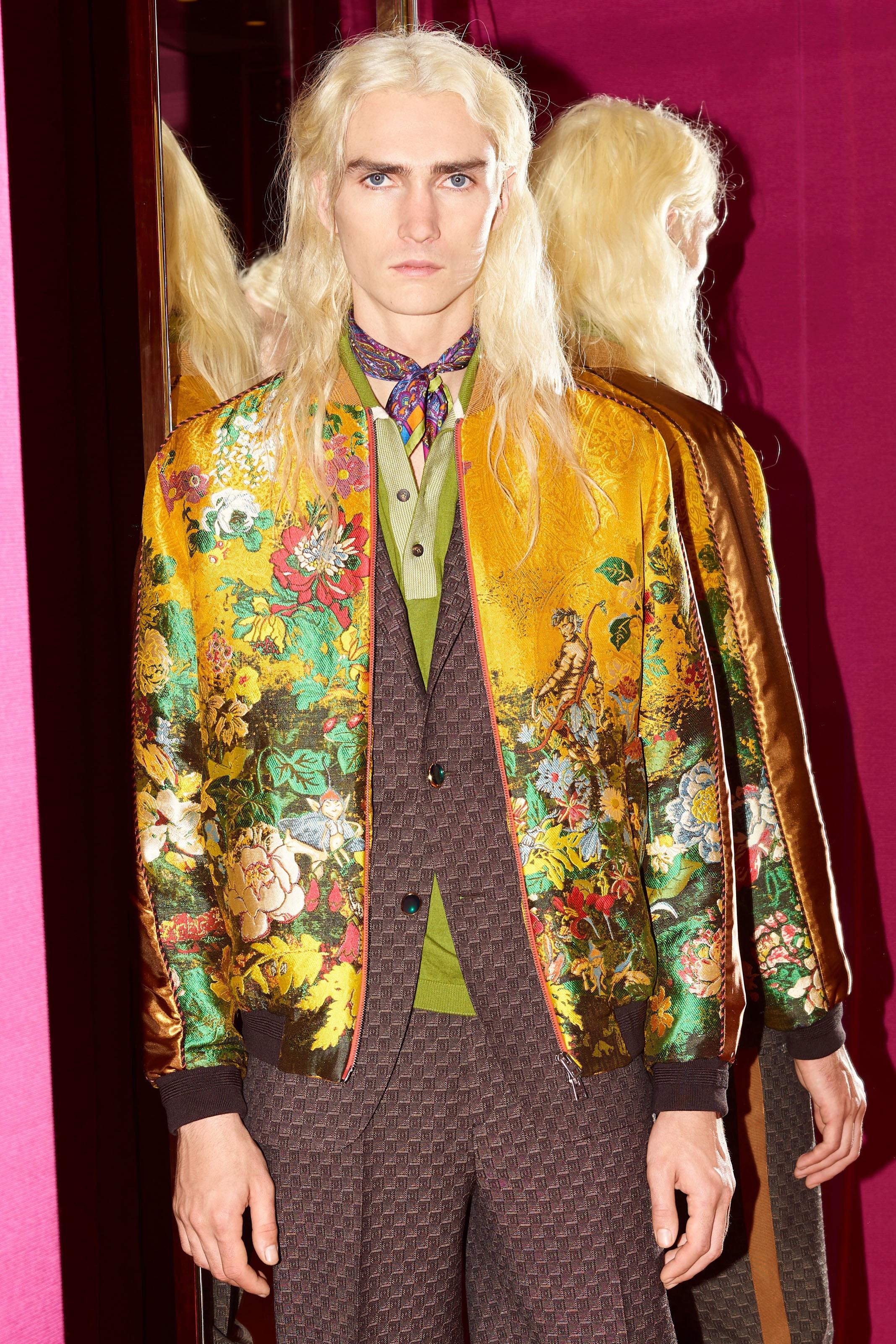 Etro - That jacket!