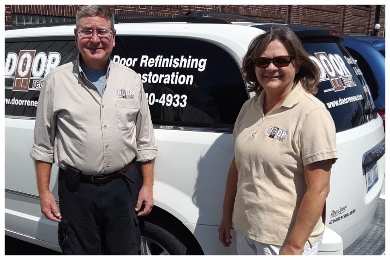 Door Restoration brighton howell pinckney gregory ann arbor dexter chelsea