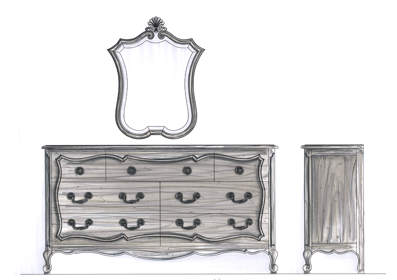 dresser and mirror heather.jpg